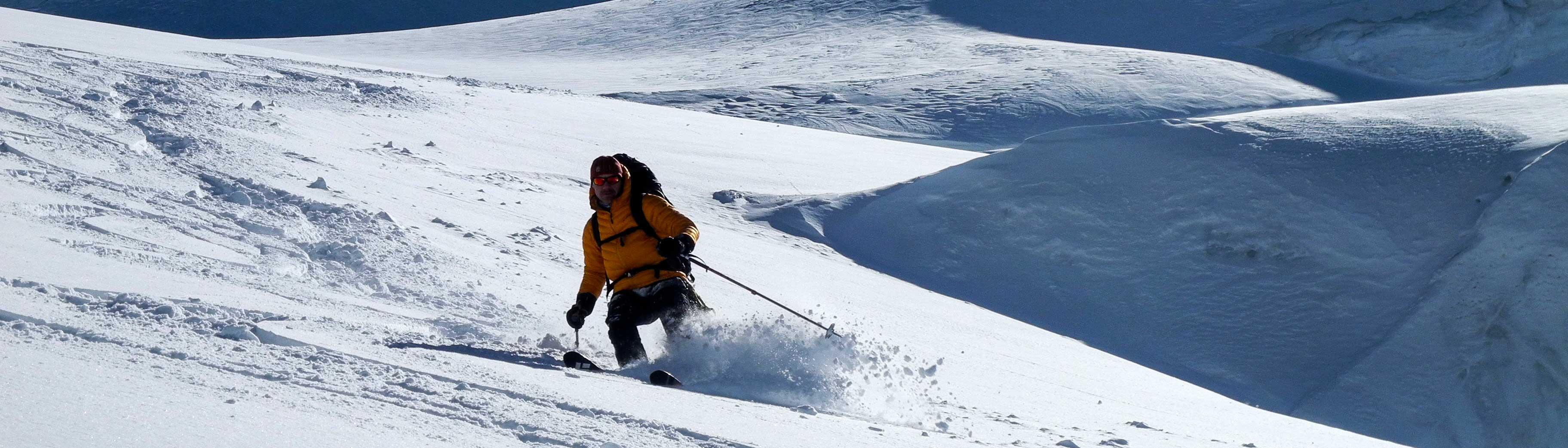 Ortler Skitouren