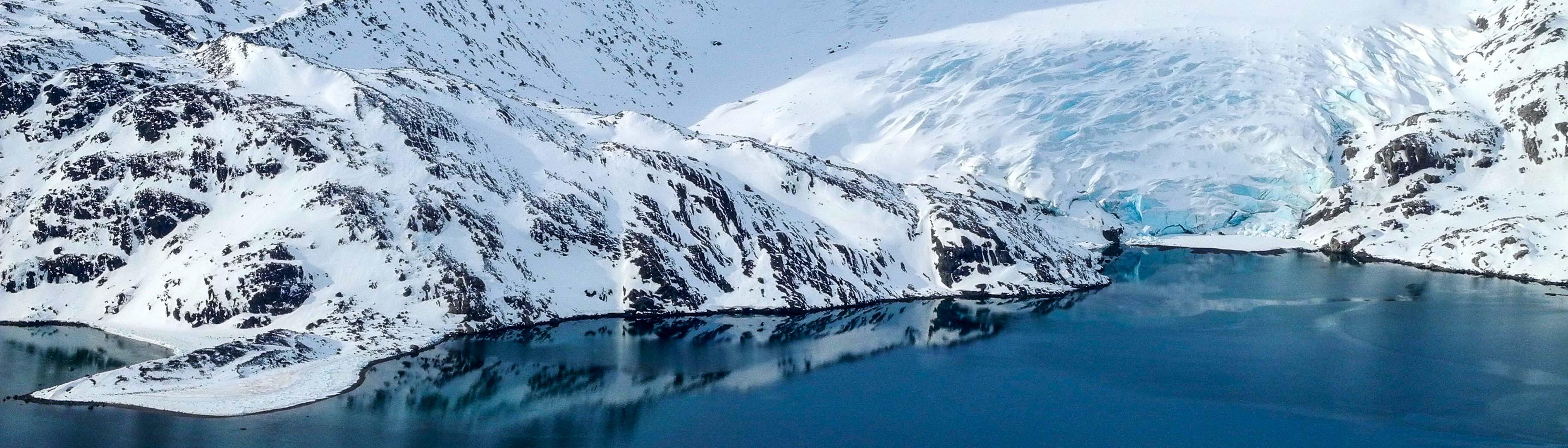 Skitourenreise Grönland