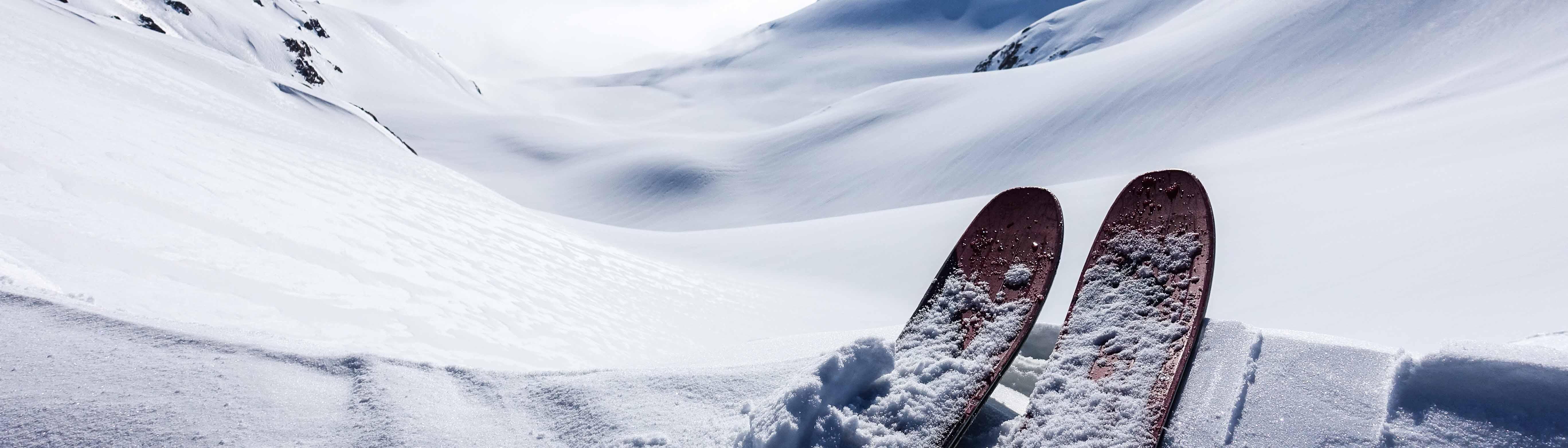 Skitourenkurse