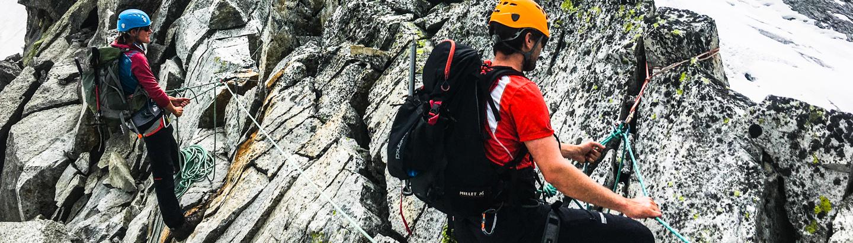 Hochtouren-Training Zillertal