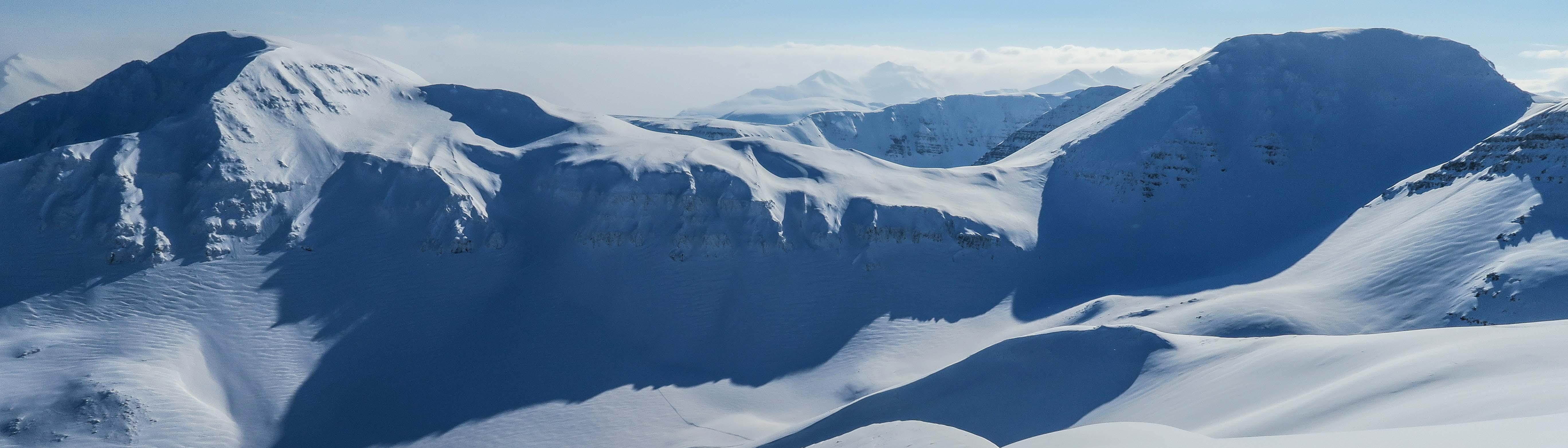 Island Skitouren