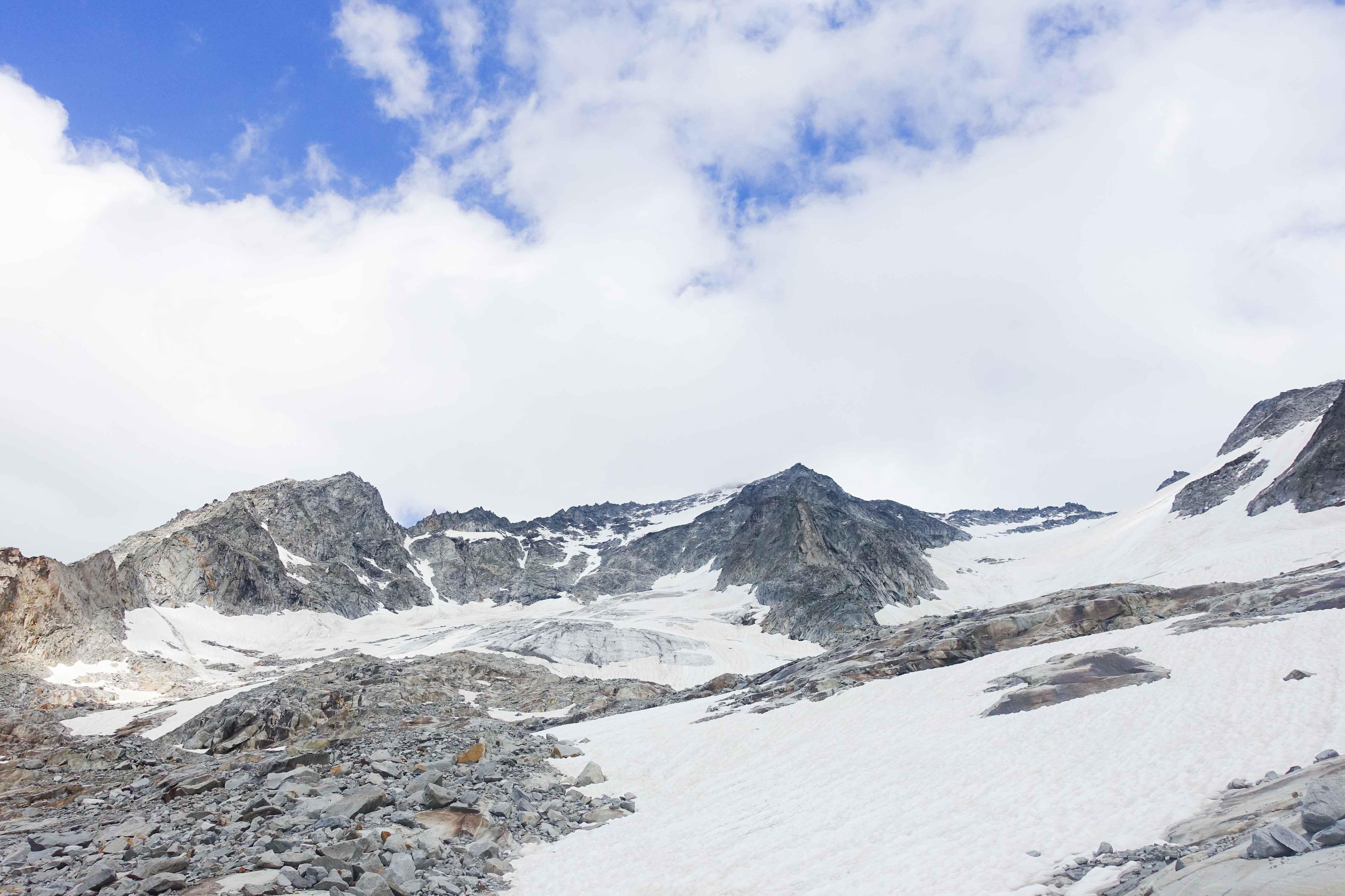 Zillertal klettern, Alpinklettern Zillertal, Alpinklettern mit Bergführer Zillertal, Zillertal Klettern
