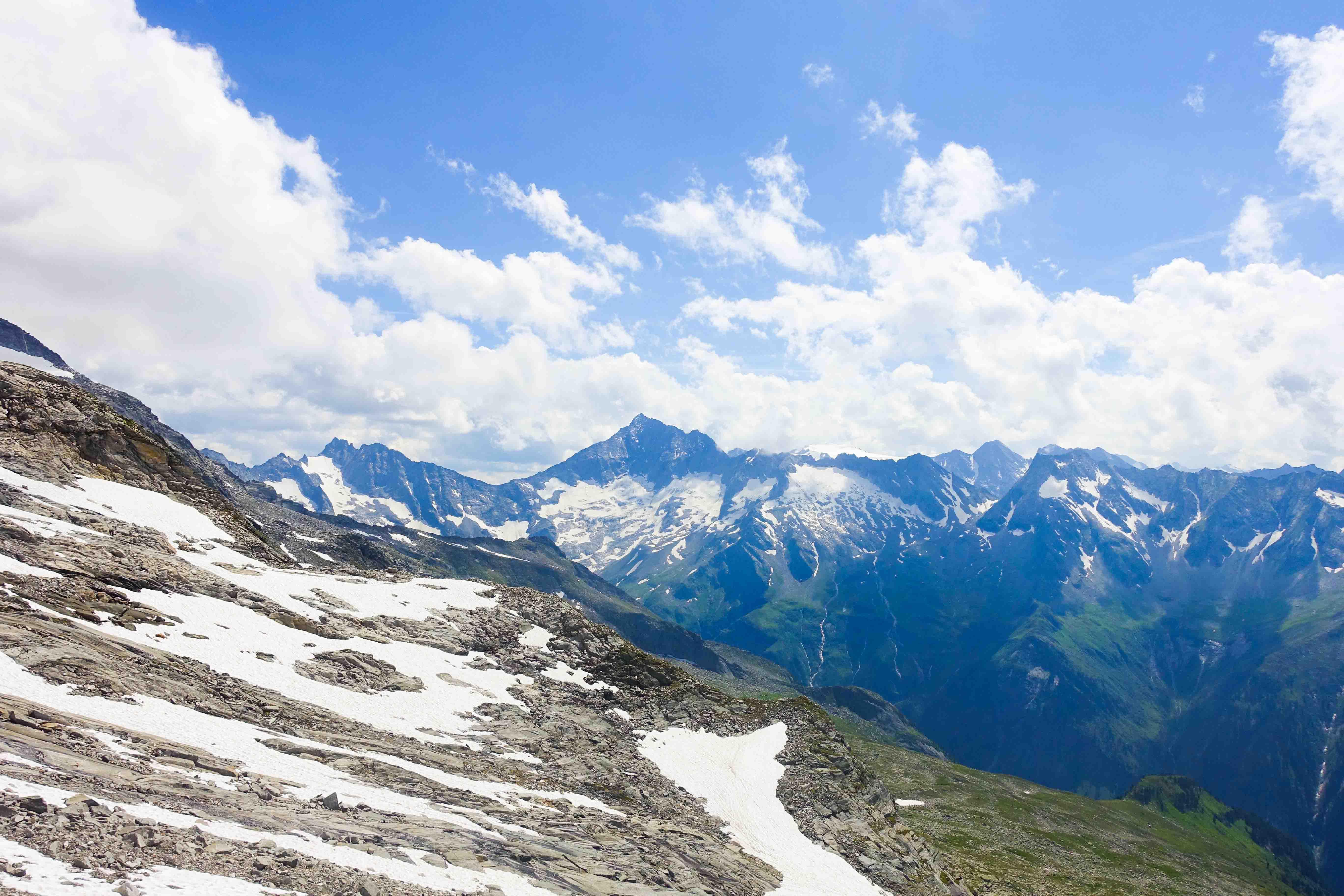 Klettern im Zillertal, Bergführer