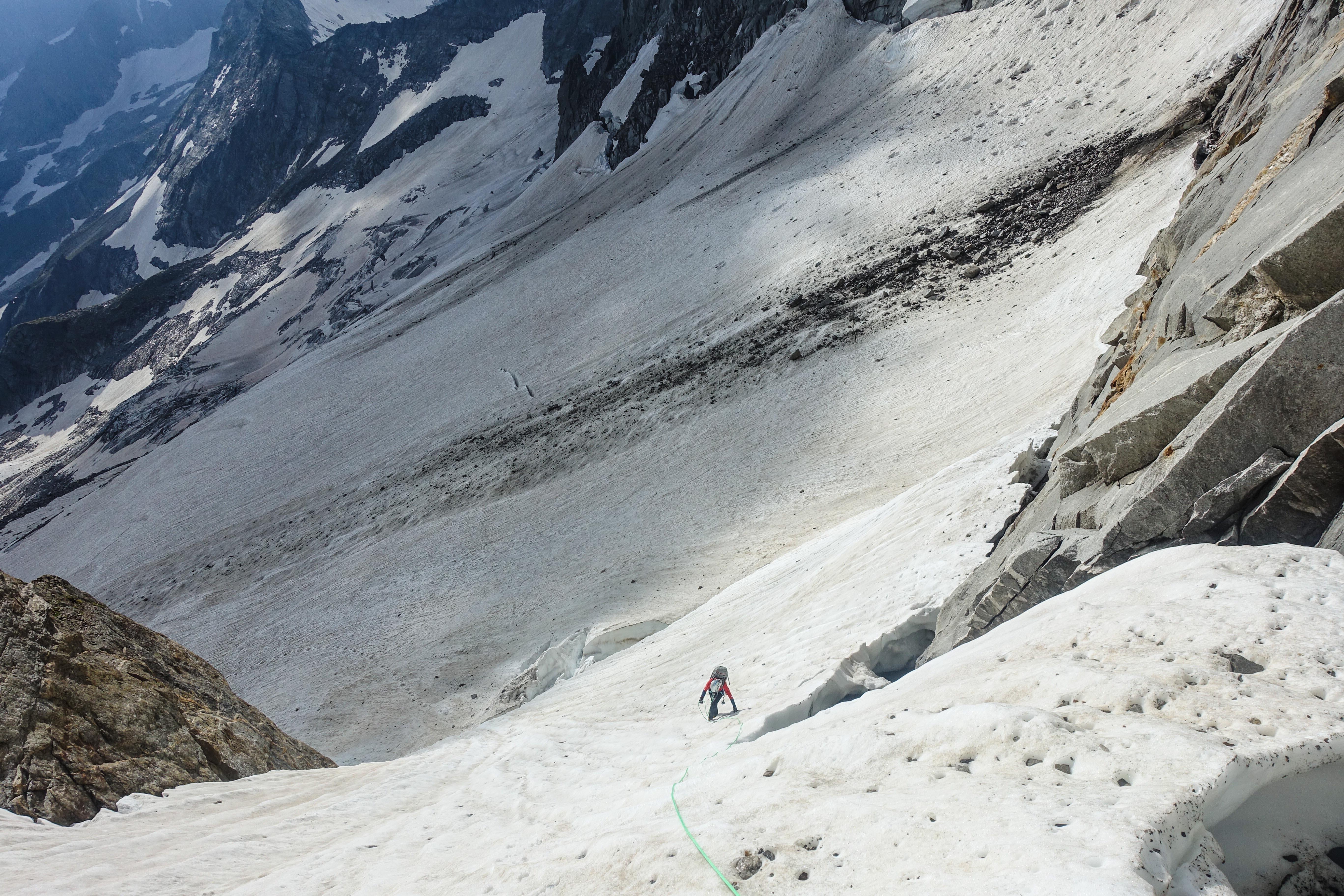 Zillertal Klettern, Klettern Zillertal, Berge Zillertal, Zillertal Wandern, Wander Bergfüher