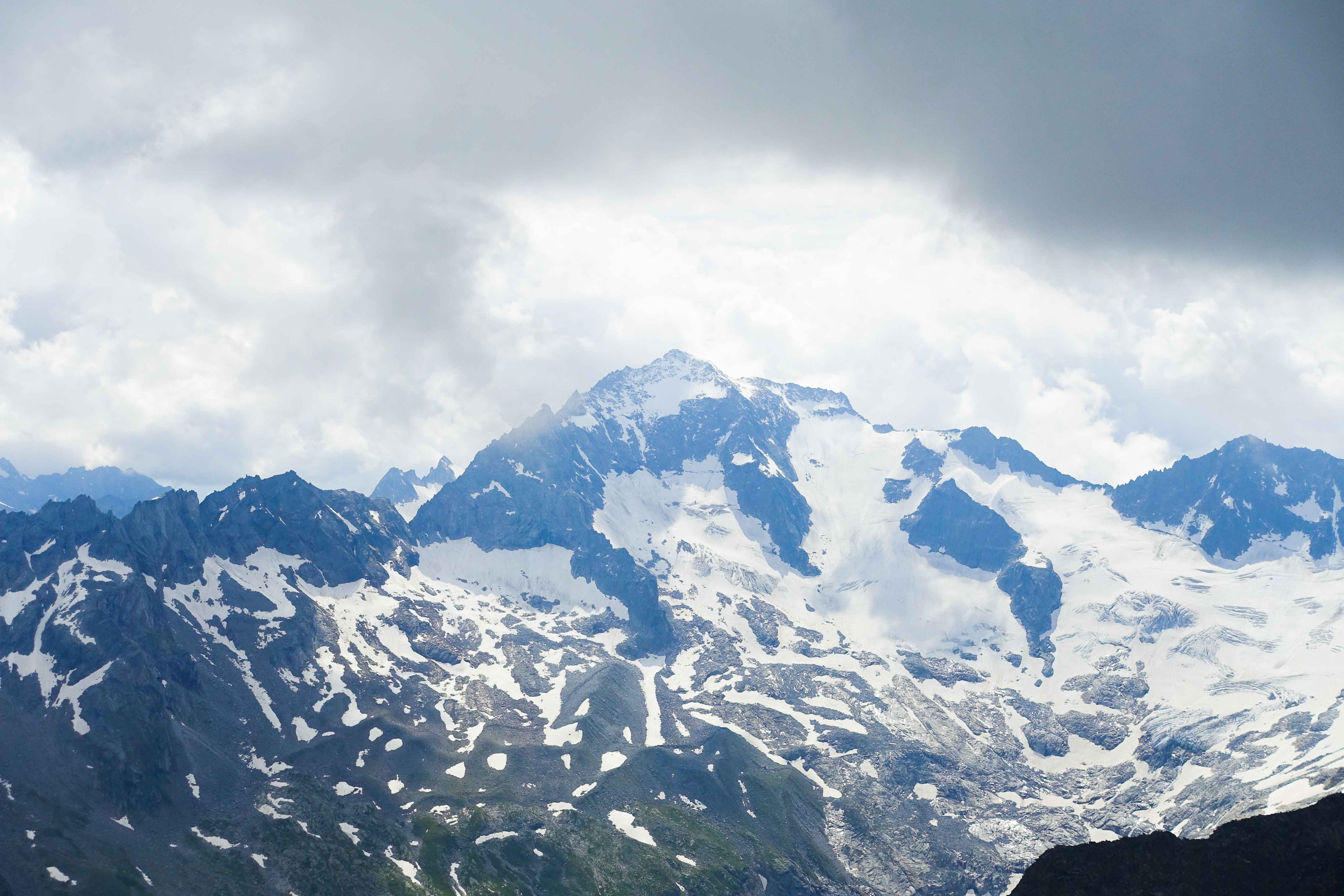 Klettern im Zillertal, Bergführer Zillertal, Großer Löffler, Zillertal klettern