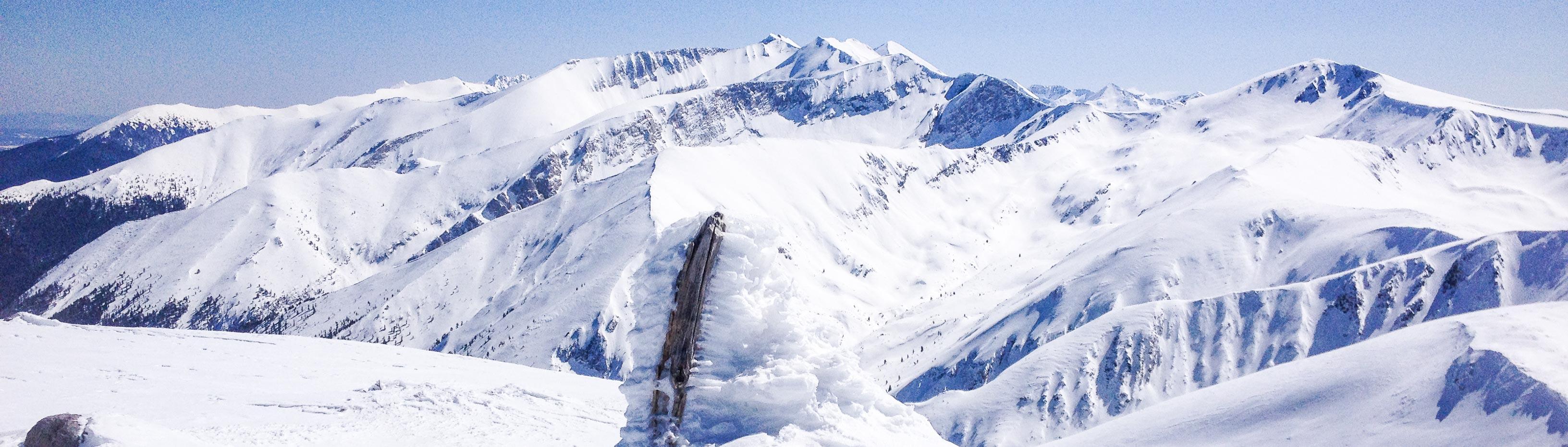 skitouren bulgarien