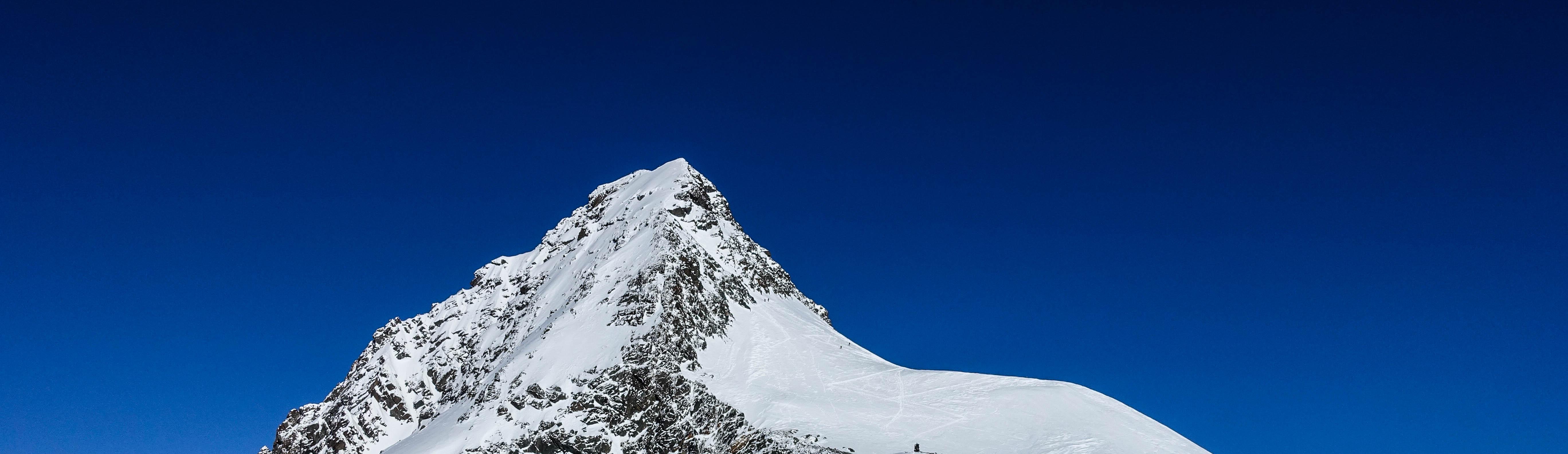 Gipfel Großglockner, Gipfel, Berge, Guide