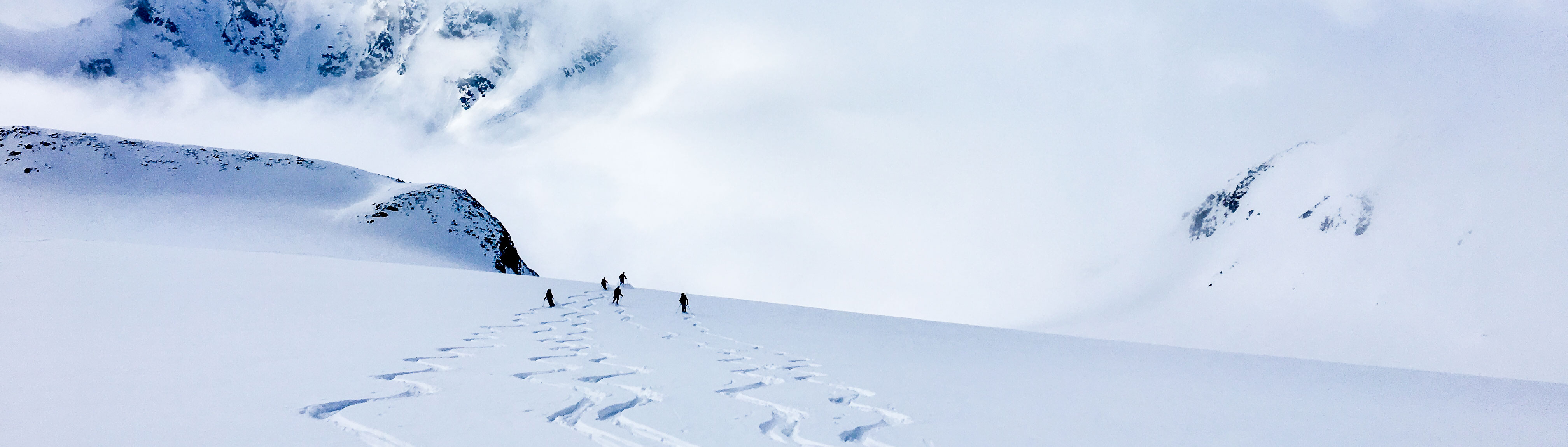 bergführer skitouren-woche